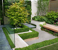 Landscaping Design in Melbourne